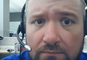 This Call Center Employee Shared One of the Best Calls He's Ever Received