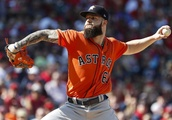 Red Sox start Eduardo Nunez at third base to combat Dallas Keuchel