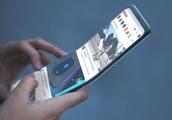 Samsung Galaxy X foldable smartphone designs keep getting weirder
