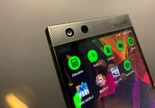 Razer Phone 2 first look: great speakers, fast refresh rate, but no big changes from last model