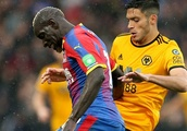 Crystal Palace boss Hodgson shrugs off Sakho's exit comments