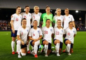 'Scrub up well, don't they?': FA lambasted over 'sexist' tweet about Lionesses