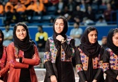 How I became captain of the winning all-girls Afghan robotics team