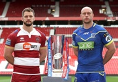 Jamie Peacock's Super League Grand Final preview — and why he can't pick a winner