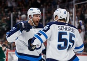 Jets' Power Play Firing on All Cylinders