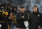 Missouri Football: After loss to Alabama, Tigers prepare for Memphis