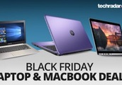 Black Friday laptop deals: the best prices this year