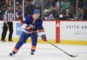 New York Islanders Daily: Devon Toews Production