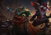 Tweaks to Count Kledula Skin Likely in League of Legends Patch 8.21