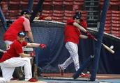 Red Sox see home field as edge