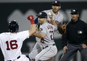 Past meetings matter little for Astros, Red Sox