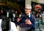 Apple CEO vows to beef up investment