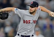 Astros manager A.J. Hinch: Red Sox ace Chris Sale 'has weapons beyond human nature'