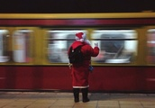 Christmas train travel - best time to book and how to save £15 off with Trainline