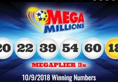 Mega Millions Numbers, Live Results For 10/12/18