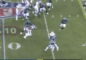VIDEO: Saquon Barkley Blows by Eagles for Awesome 50-Yard TD