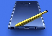 Samsung Galaxy Note 10 will ditch the headphone jack for a bigger battery