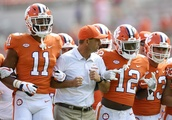 Clemson Football: 5 Storylines to watch vs. NC State Wolfpack