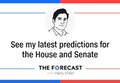 The Forecast with Harry Enten: How it works