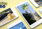 Pokémon Go for Android finally has to-scale monsters to catch
