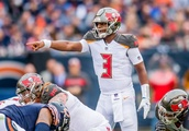 Expect Jameis Winston to take a beating against Falcons