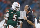 Miami Football: Hurricanes Look to Avoid Trap Game at Virginia