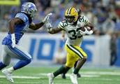 Green Bay Packers' Aaron Jones not deterred by lack of reps