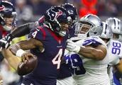 Injured Texans QB Deshaun Watson has done 'some things' in practice