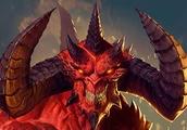 New Diablo Reign of Terror Merch Hints at Diablo 4 Announcement at Blizzcon 2018