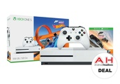 Deal: Xbox One S 500GB Forza Horizon 3 & Hot Wheels Bundle for $219 at Woot – October 2018