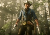 Red Dead Redemption 2 Weapons Get Detailed by Rockstar