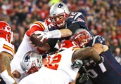 Patriots-Chiefs News & Notes: Brady Going For 200th Regular Season Victory