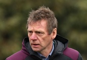 Super League Grand Final: Stuart Pearce on loving rugby league — and his Warrington heroes' title c