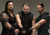 The Shield Survives Issues, Dogs of War Implode