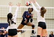 Volleyball: Friday's high school results