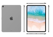 iPad Pro with Face ID and USB-C will make your tablet look terribly outdated