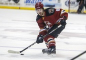 Arizona Coyotes assign Dauphin and Garland to AHL, contribute to team's win