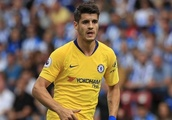 Atletico Madrid refuse permanent deal for Chelsea striker Morata