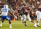 Texas A&M Football: Weather report for South Carolina game