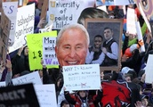 College GameDay Week 7: Best signs from Wisconsin vs. Michigan