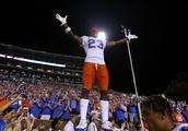 SEC Football 2018: Florida VS Vanderbilt streaming link, TV channel, live stats