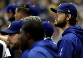 Playoff Kershaw is a Nightmare and Will Doom the Dodgers