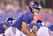 New York Giants: Start the Kyle Lauletta Experiment now