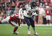 Is it time to panic about Jordan Howard?