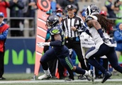 Seahawks will beat Raiders because Chris Carson is better than Marshawn Lynch