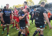 Freddie Burns backed to come through no-try blunder and run hot for Bath again