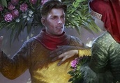 Help Sir Hans Capon Woo Beautiful Karolina in Upcoming Kingdom Come: Deliverance DLC