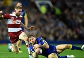 Wigan dig deep to keep Warrington at bay in Grand Final and hand Shaun Wane victorious send-off