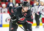 These Aren't Eric Staal's Hurricanes Anymore