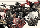 Mondo Celebrates MCU 10th Anniversary with Awesome New Marvel Posters